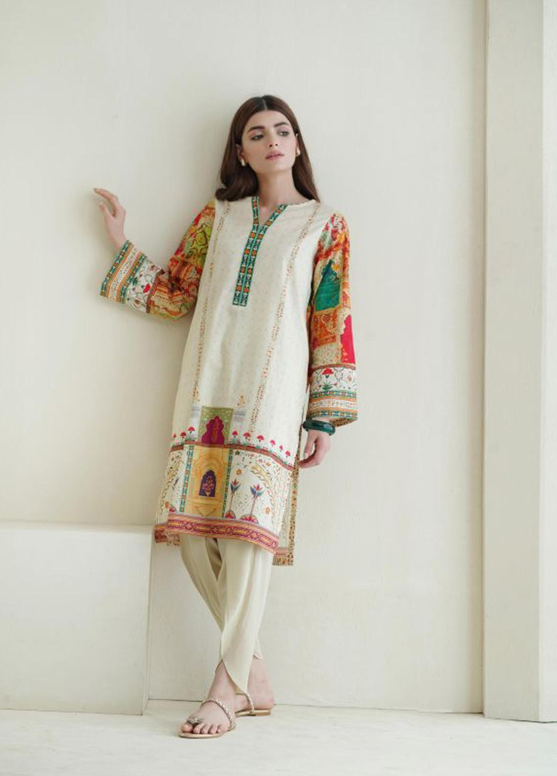 Image Printed Cotton Stitched Kurtis IMG19PP 818 NOOR MAHAL