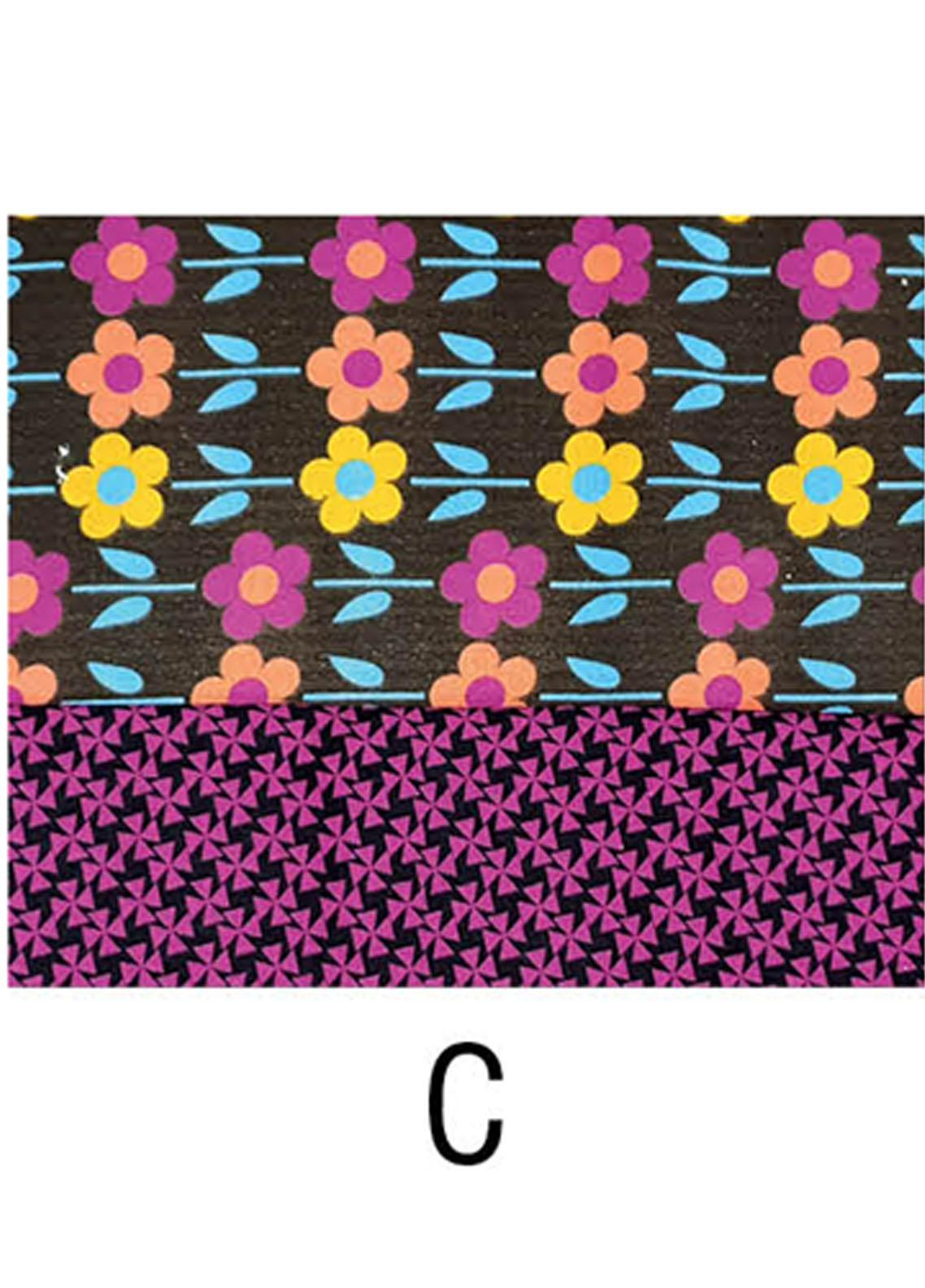 Ittehad Textiles Printed Cotton Unstitched 2 Piece Suit ITD20FC 2108C - Summer Collection