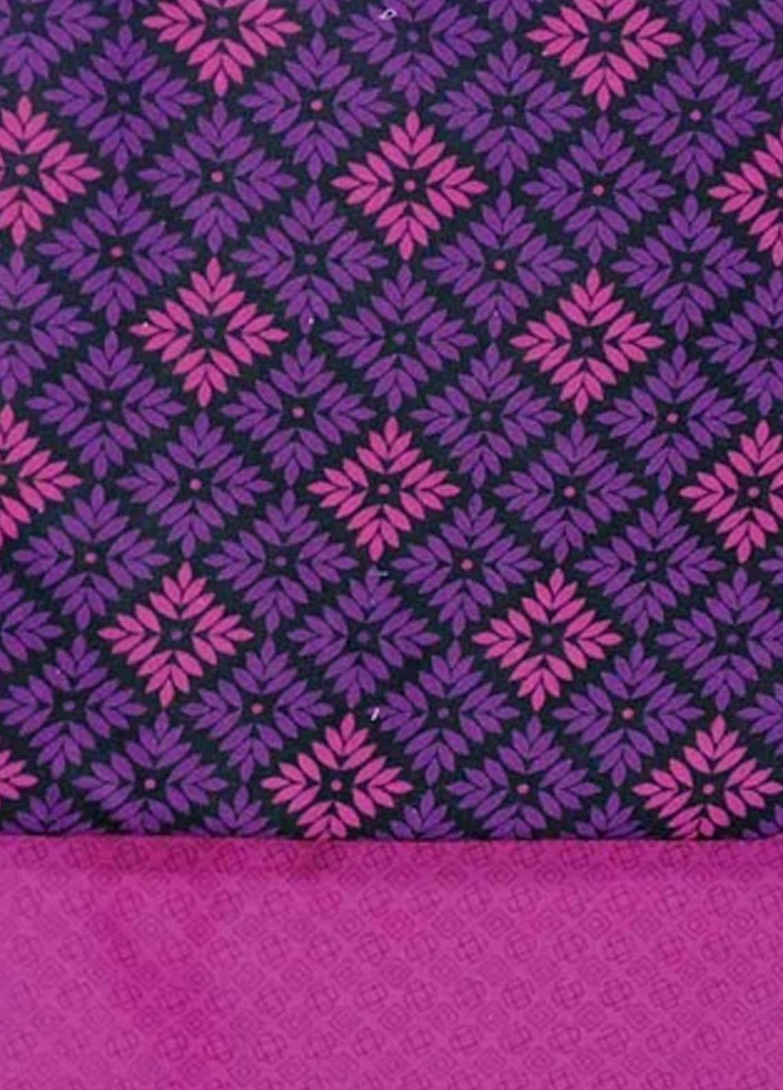Ittehad Textiles Printed Cotton Unstitched 2 Piece Suit ITD20FC 2110C - Summer Collection