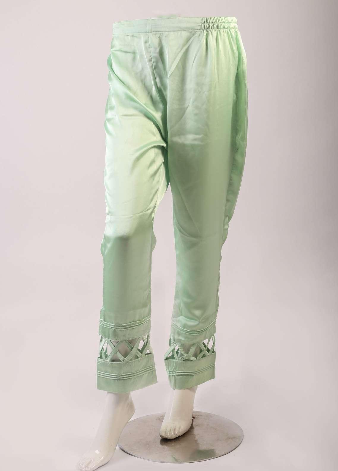 Kaara   Stitched Trousers KA18K KR-1002