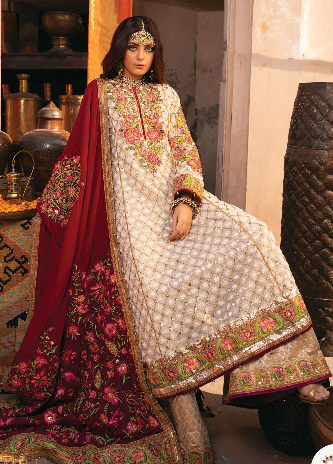 Rang Rasiya RR21HC 02 Heritage Collectables - The Wedding Series Fahad Hussyan