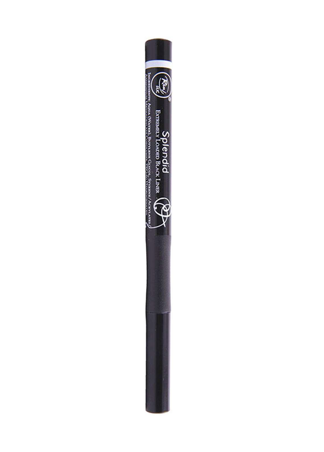 Rivaj UK Splendid Extremely Loaded Liner - 1 ml - Black