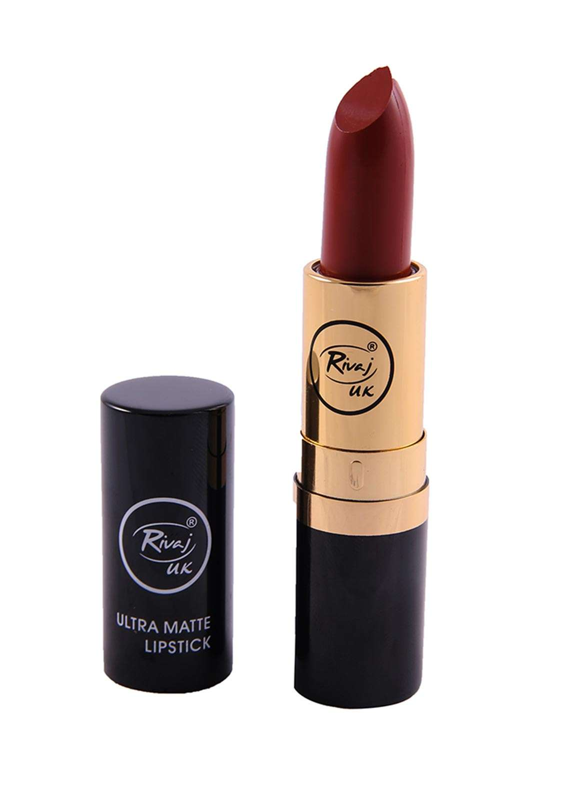 Rivaj UK Ultra Matte Lipstick - 07
