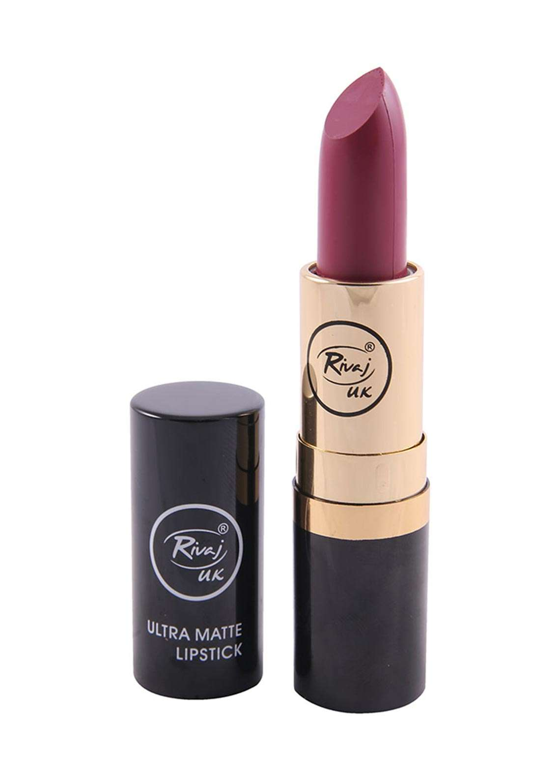 Rivaj UK Ultra Matte Lipstick - 19