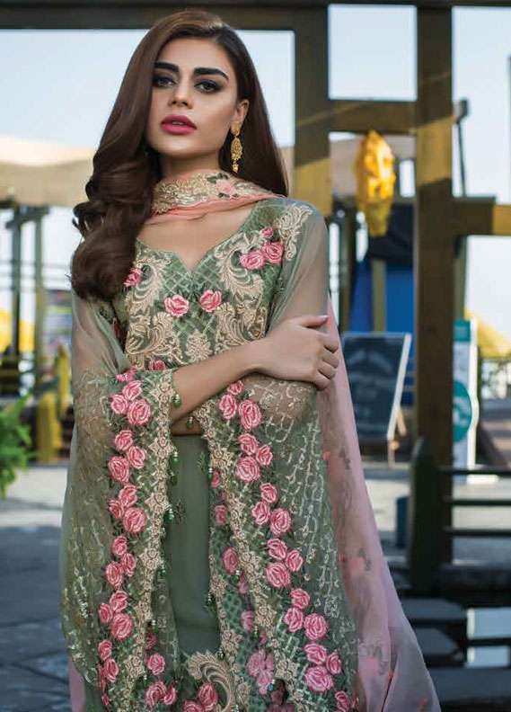 8a74cb2e0d ... Reemal Khan Embroidered Chiffon Unstitched 3 Piece Suit RK18C 01. Next  > · hover