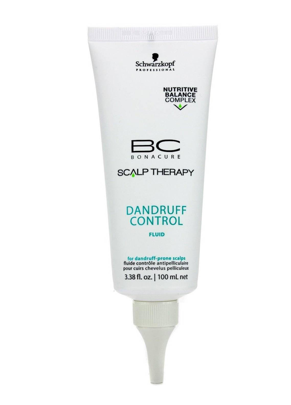 Schwarzkopf Dandruff Control Fluid - 100 ml