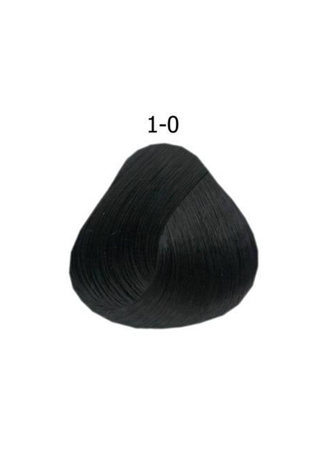 Schwarzkopf Igora Royal Natural Hair Color - Black 1-0
