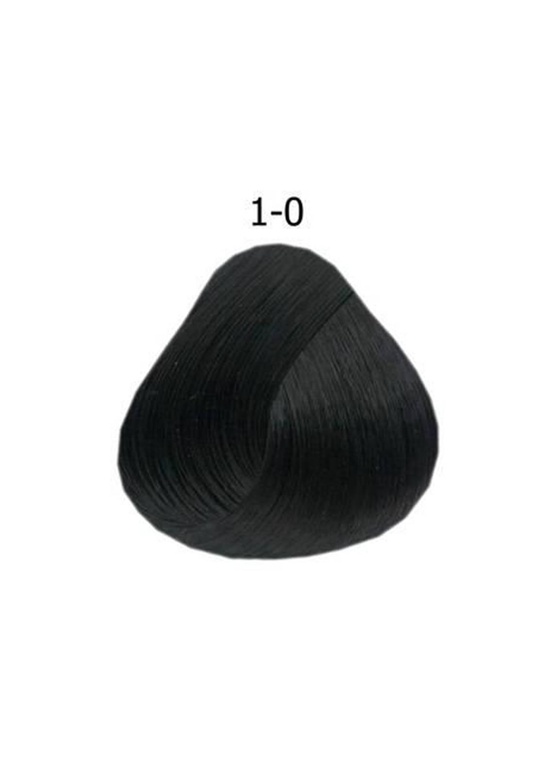 Schwarzkopf Igora Royal Natural Hair Color - Black 1-0