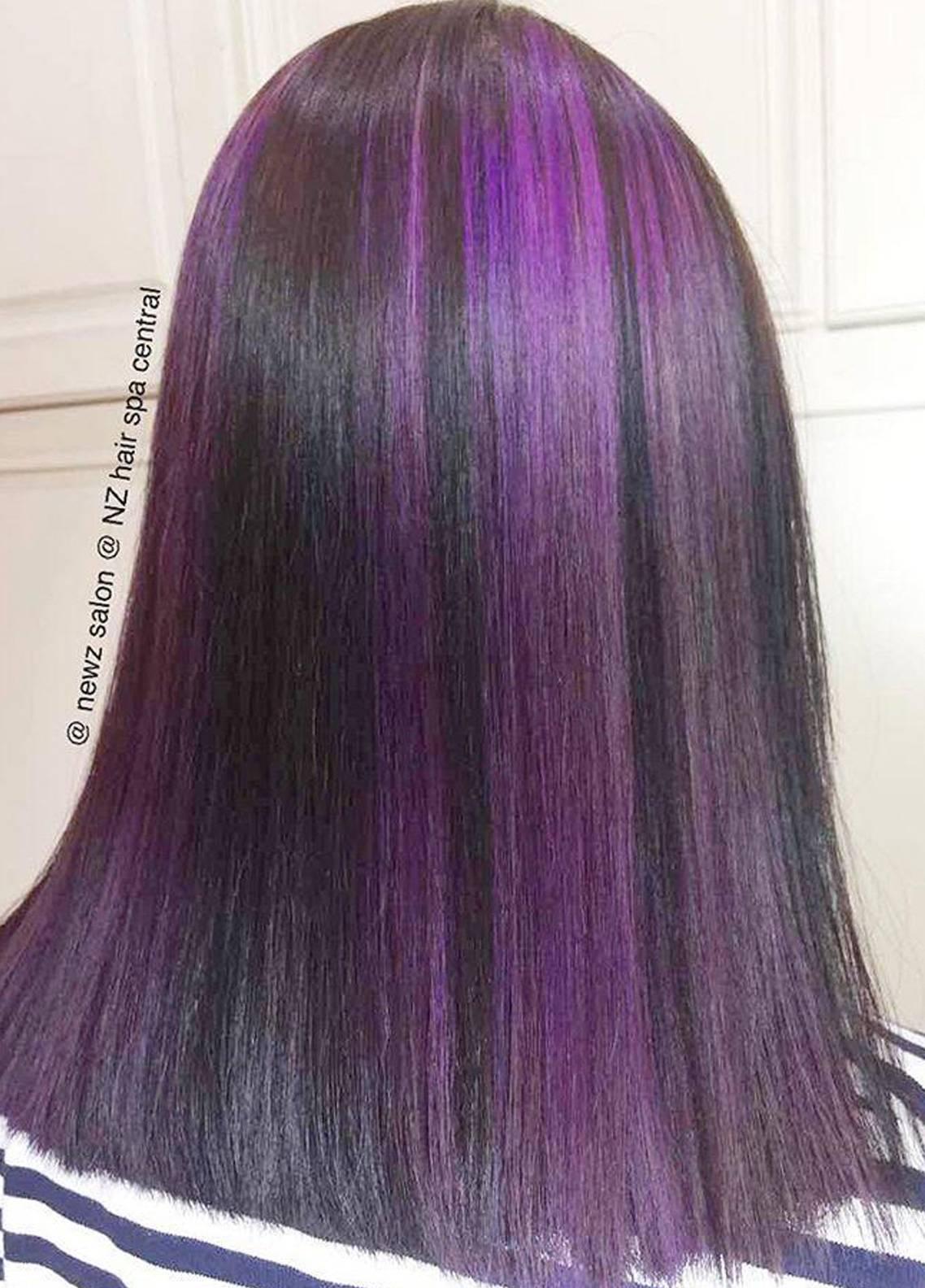 1518e387cb Buy Schwarzkopf Igora ColorWorx Direct Dye Hair Color - Purple ...