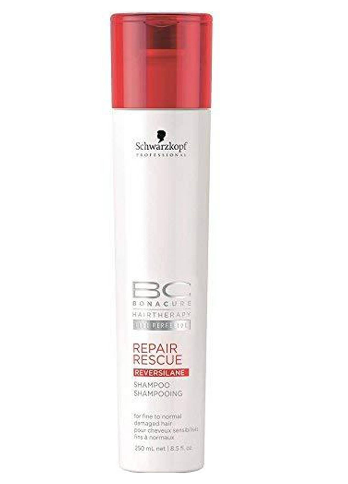 Schwarzkopf BC Repair Rescue Shampoo - 250 ml
