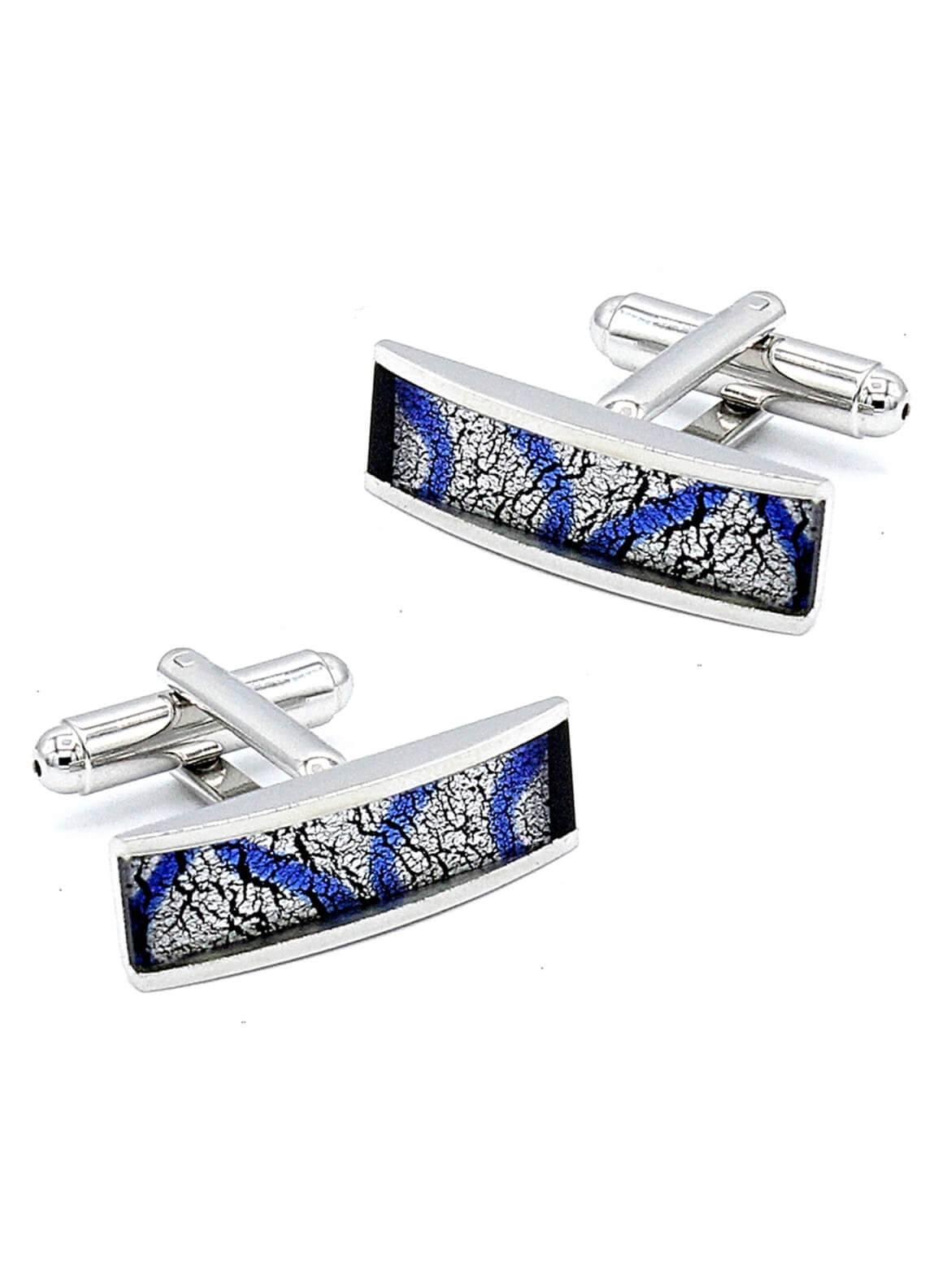 Skangen Stylish Metal  Cufflinks SCFF-X-009 -