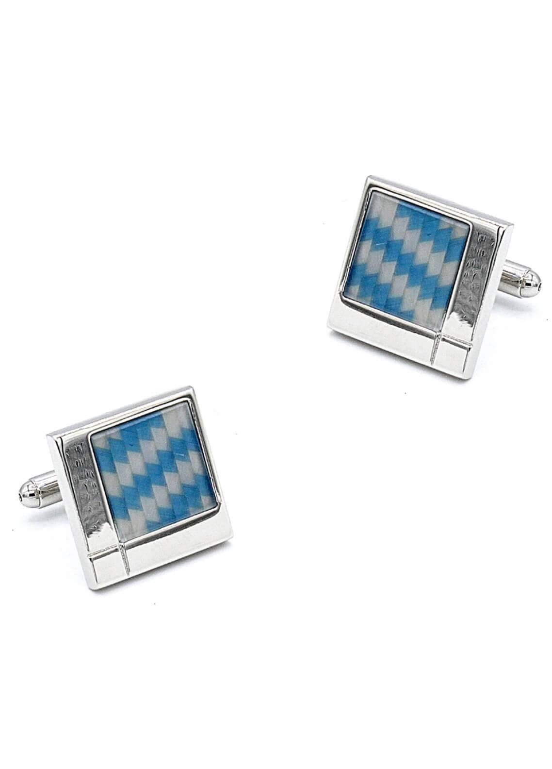 Skangen Stylish Metal  Cufflinks SCFF-X-011 -
