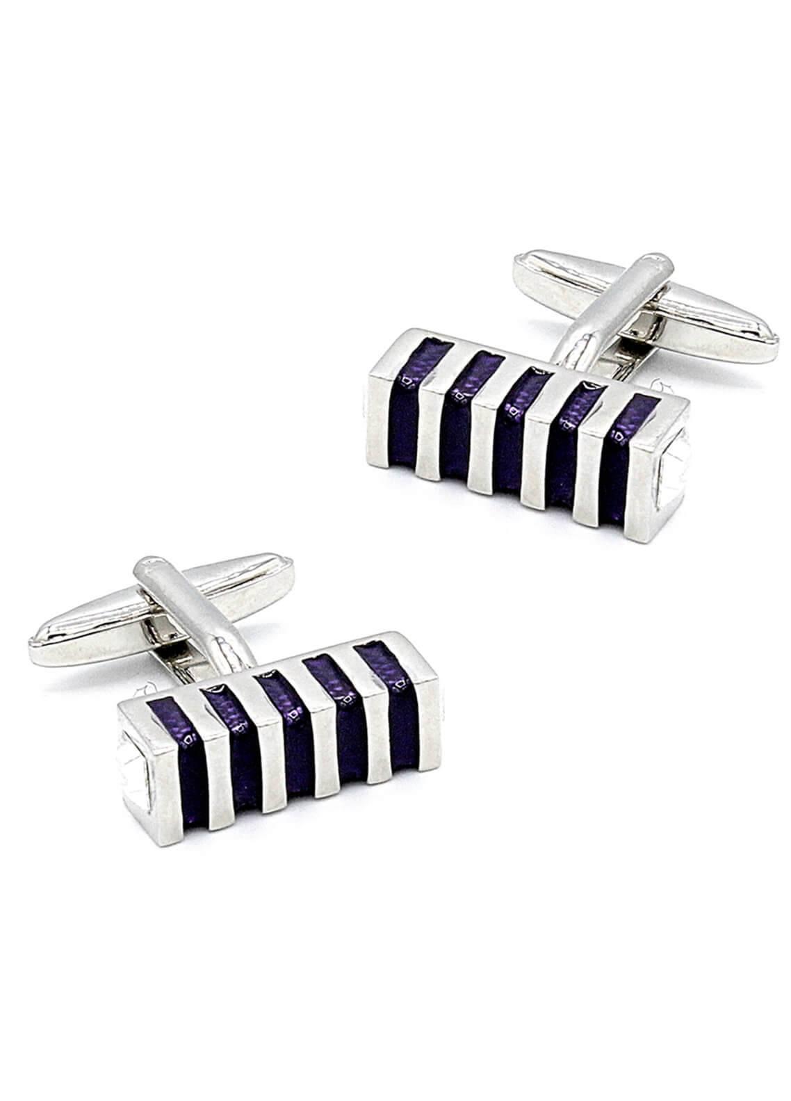 Skangen Stylish Metal  Cufflinks SCFF-X-012 -