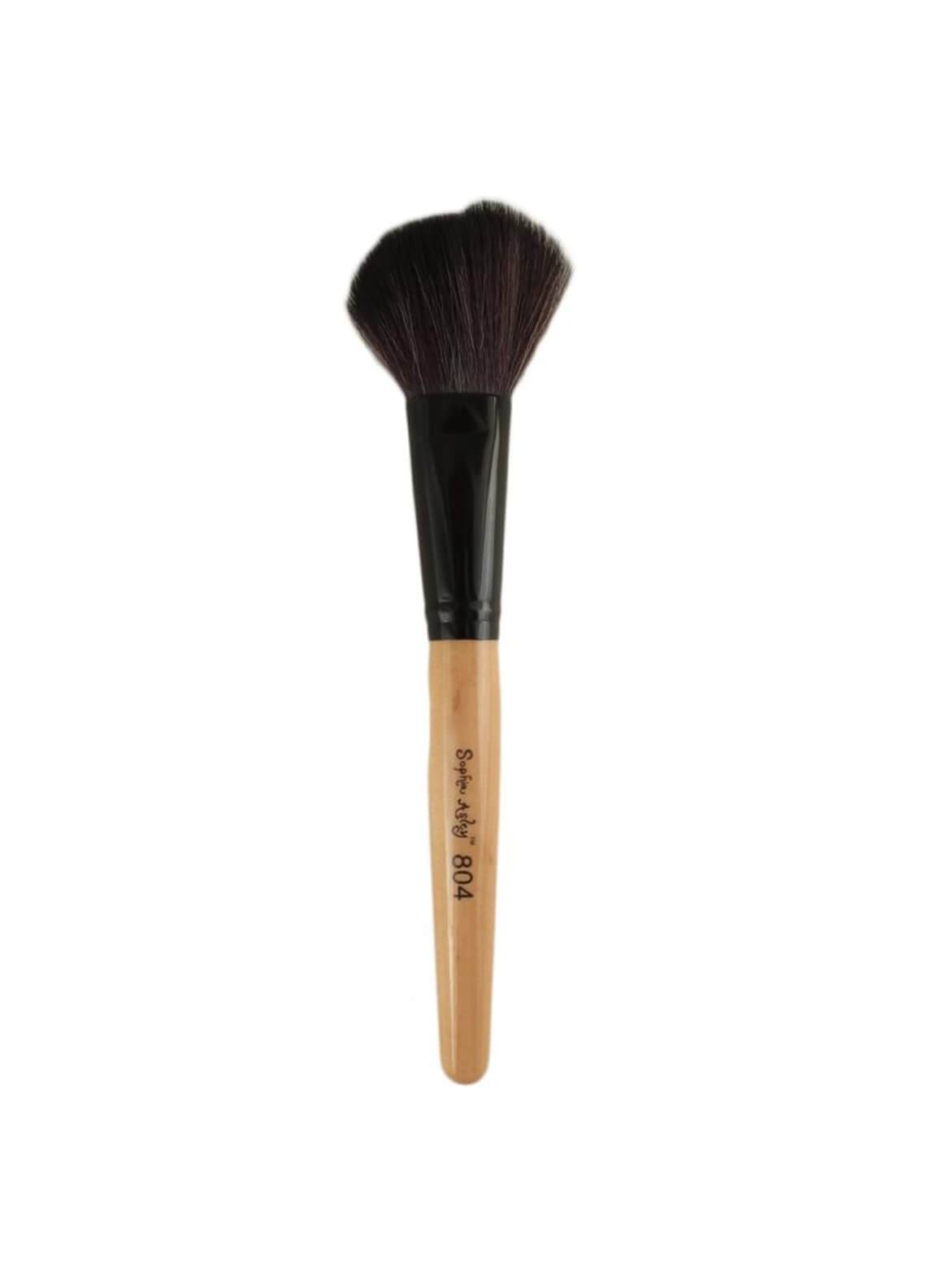 Sophia Asley Professional Wooden Controling Brush