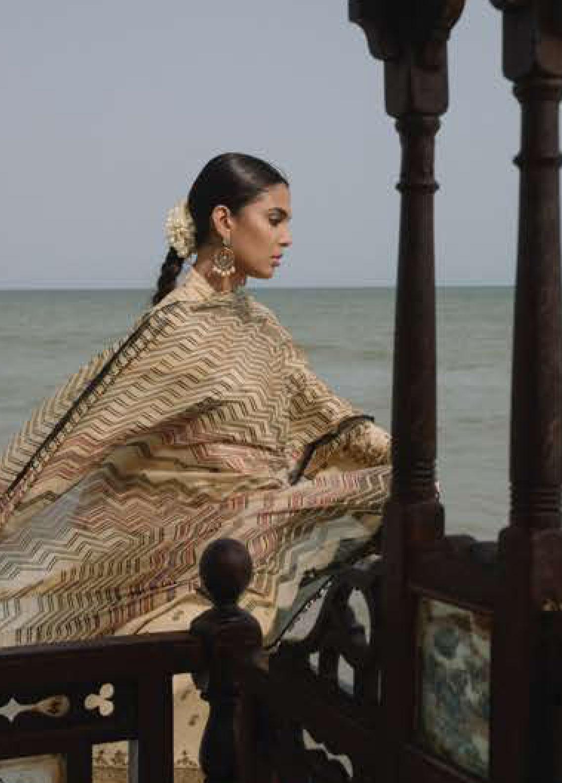 Zara Shahjahan Lawn 2019: Zara Shahjahan Online Lawn Suits