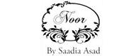 Noor by Saadia Asad Lawn 2019 Online | Festive Eid Lawn Chiffon Silk