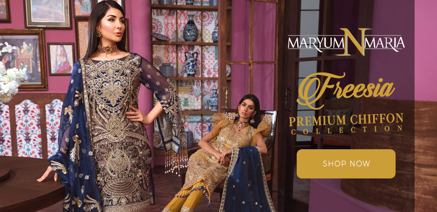 Maryum & Maria